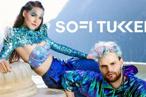Permalink to:  Sofi Tukker