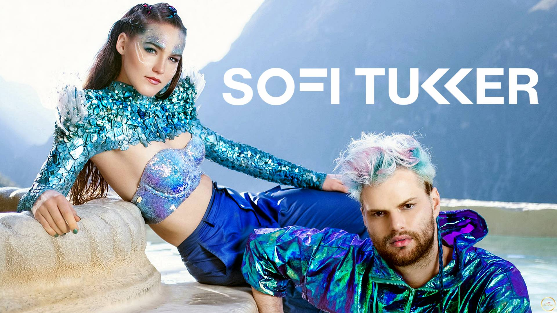 Adagio TV Russia presents:  Sofi Tukker