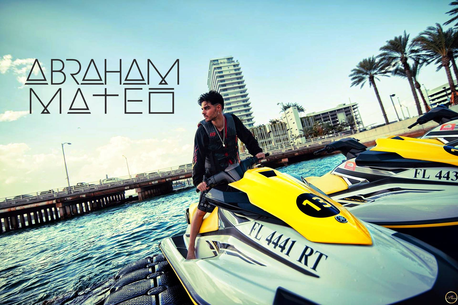 Abraham Mateo