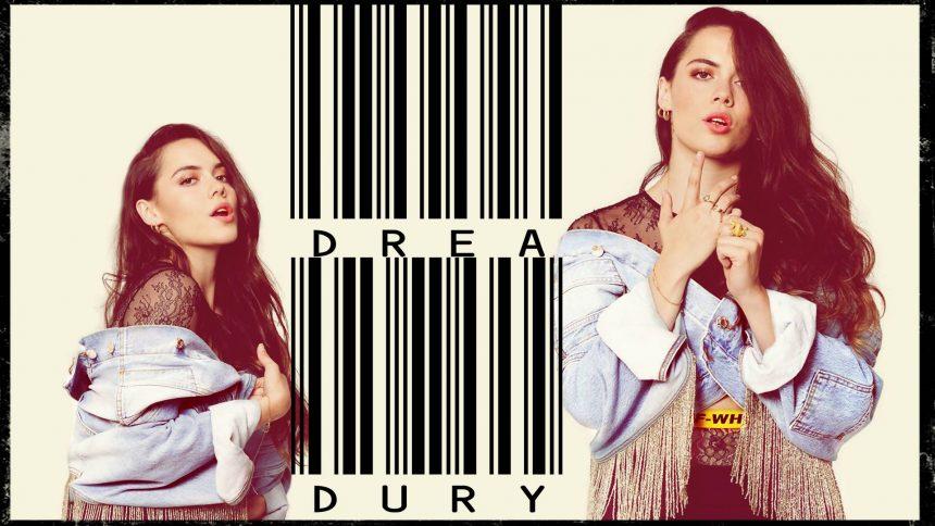 Drea Dury