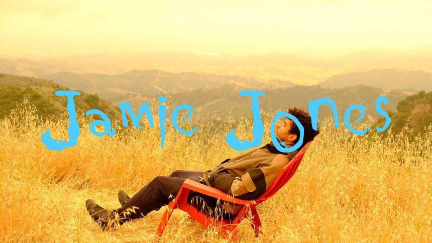 Jamie Jones