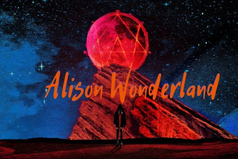 Permalink to:  Alison Wonderland