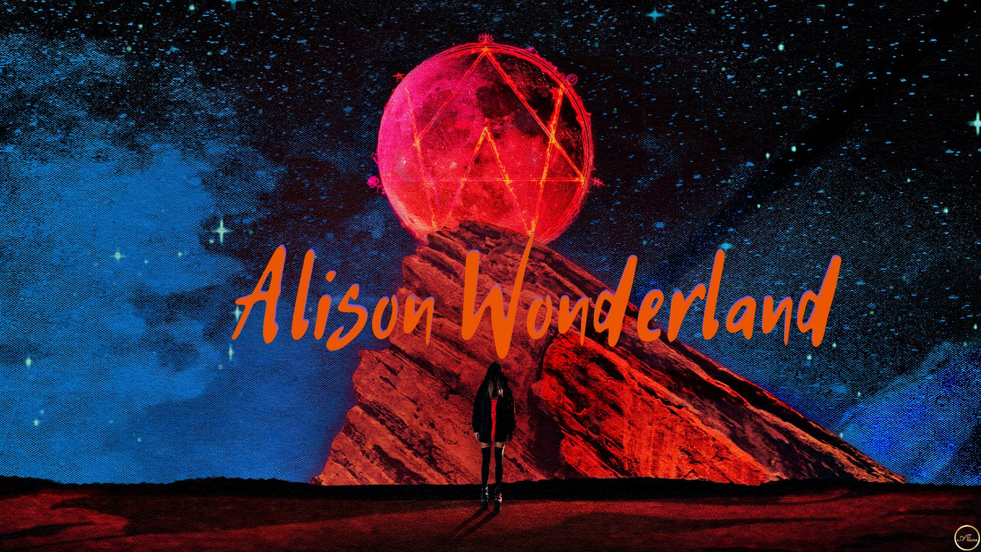 Adagio TV Russia presents:  Alison Wonderland