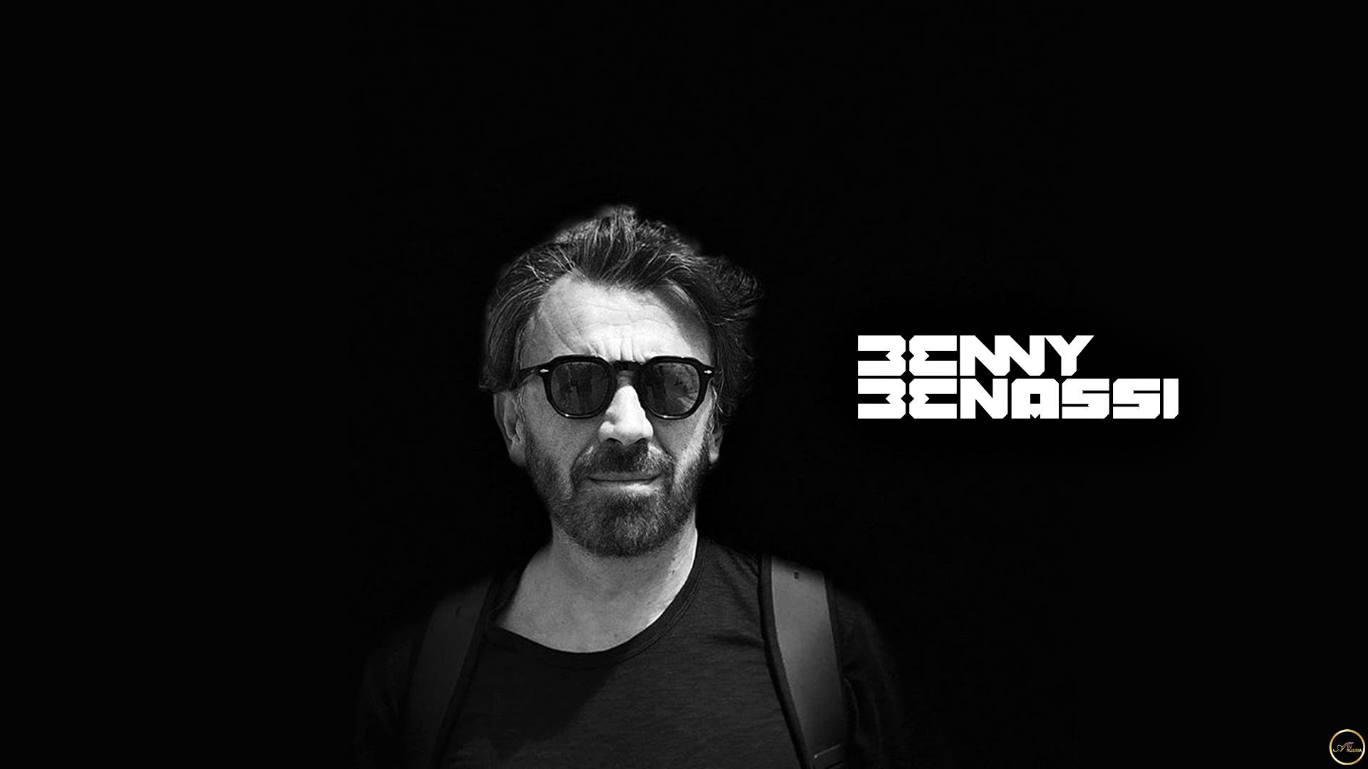 Adagio TV Russia presents:  Benny Benassi