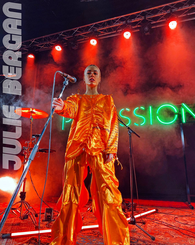 Julie Bergan