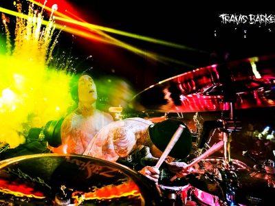 Travis Barker