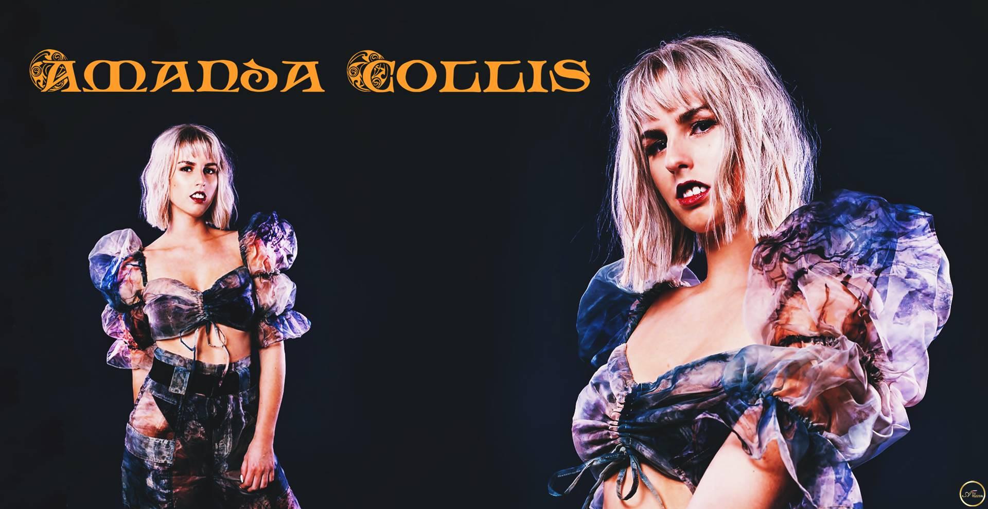 Amanda Collis