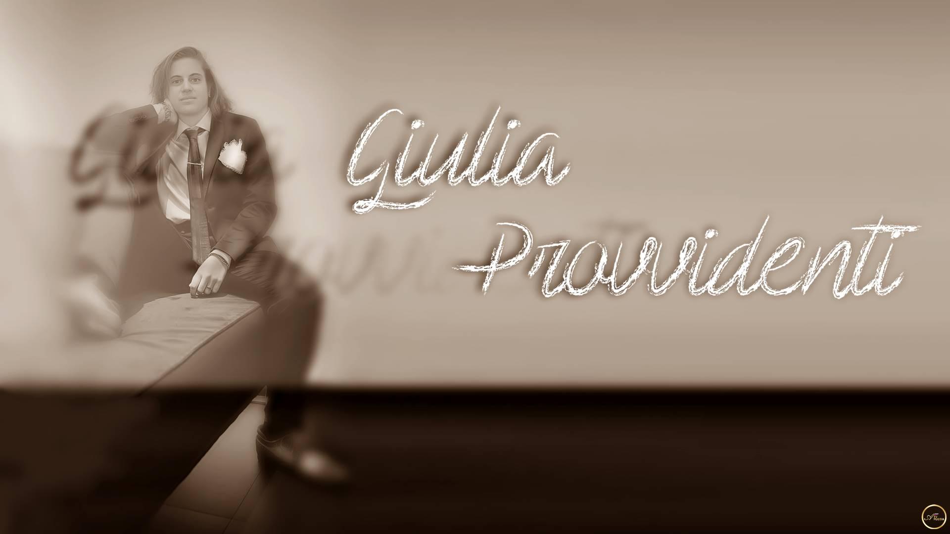 Giulia Provvidenti